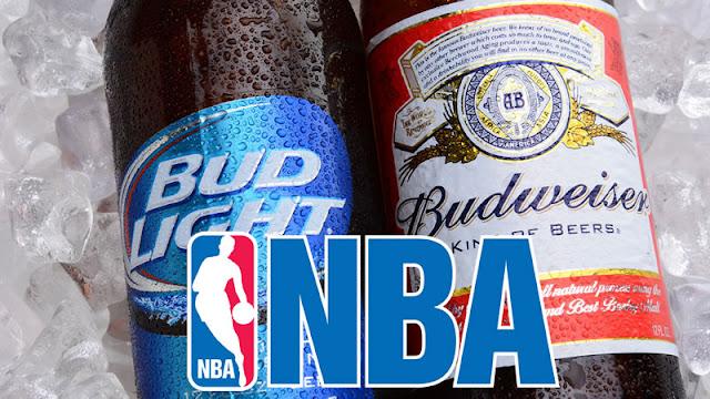 La NBA renueva con Budweiser