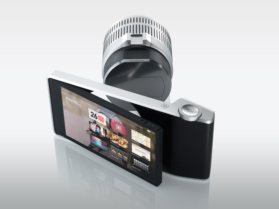 About The GoPro IPhone App WVIL Artefact Camera And The