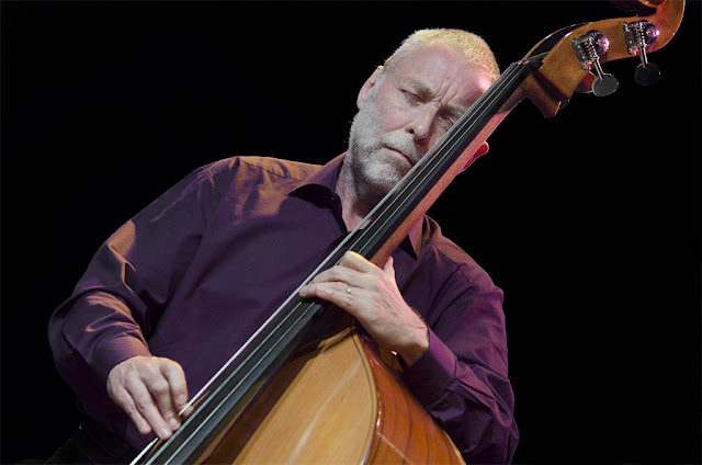 Dave Holland - Festival de Jazz de Getxo - Plaza Biotz Alai (Getxo) - 3/7/2011