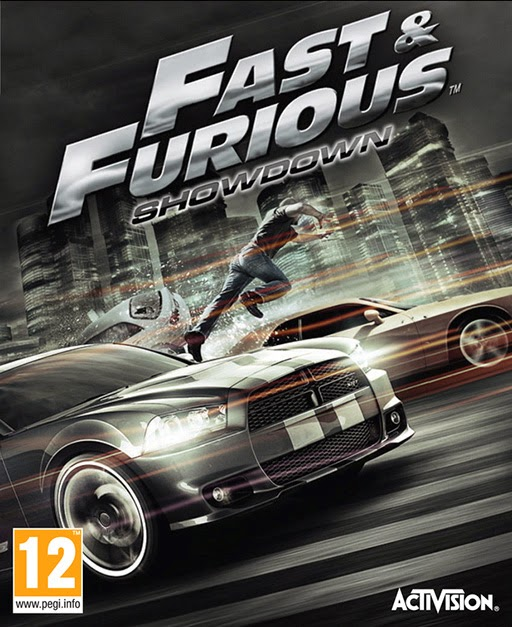 Fast and Furious: Showdown Full Oyun İndir