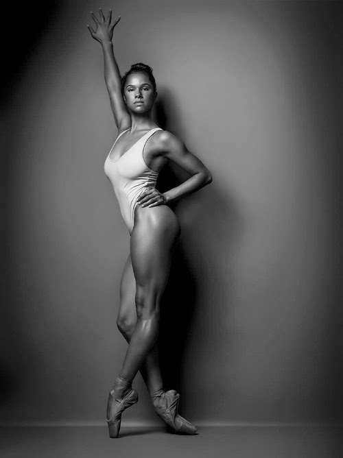 Wise Words from Misty Copeland