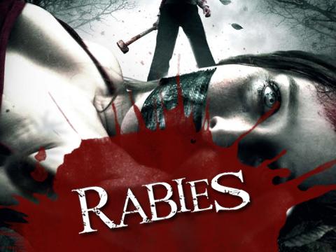 Rabies l'affiche