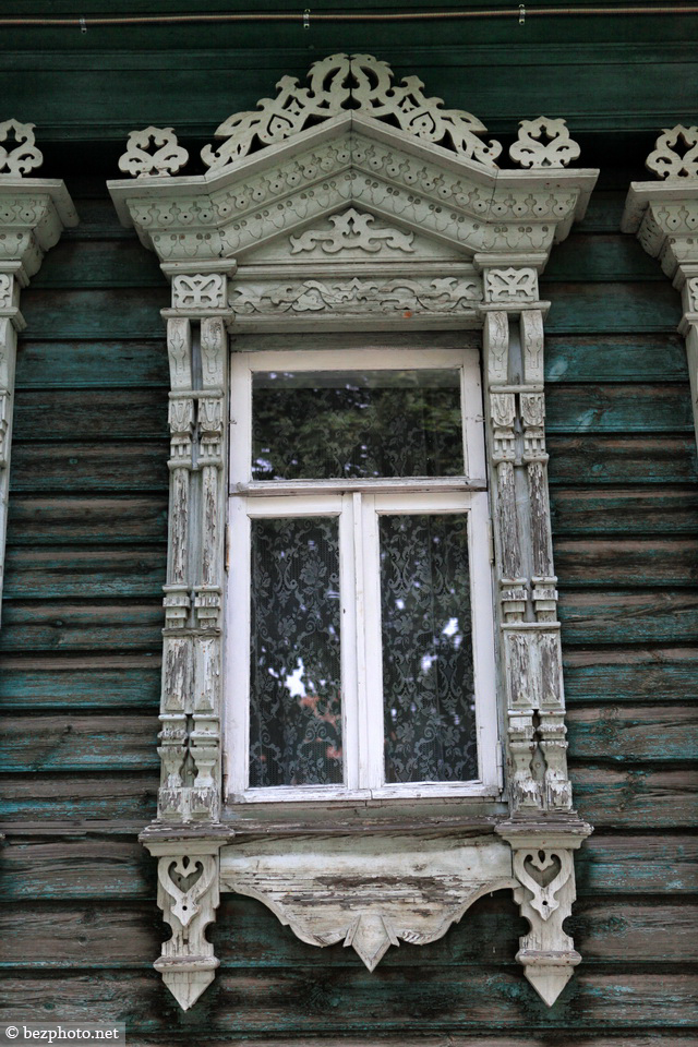 деревянное зодчество россии
