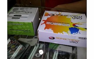 Como transformar su I-Box u Otros Modelos de Dongle en Dongle SV UNO (El Mejor por el momento)