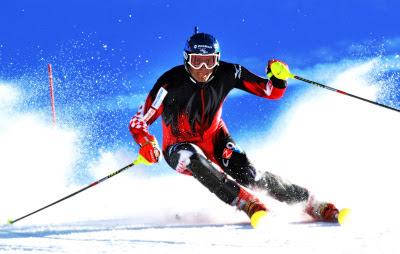 esquiar en asturias: