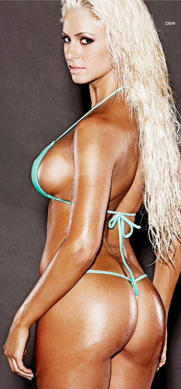 Wwe Maryse Ass 73