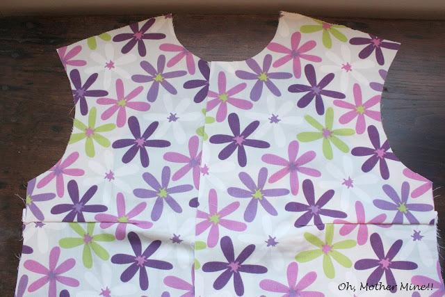 Blog de costura. Cómo dibujar, cortar y coser una pinza de pecho