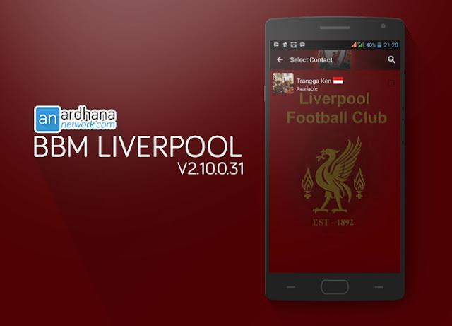 BBM Liverpool - Ardhananetwork