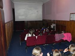 VIZIONARE FILM 3 D