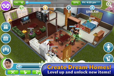 The Sims Freeplay Hvga Rathalos Killer
