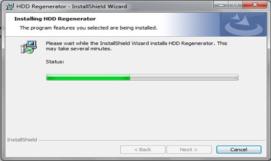 how to fix bad sector problem in hard disk