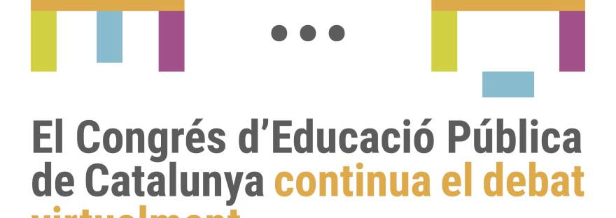 Debat sobre el model d'Educació Pública