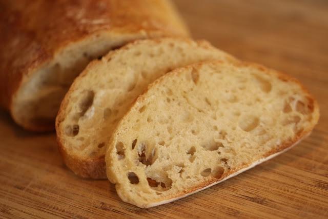 roti hidup