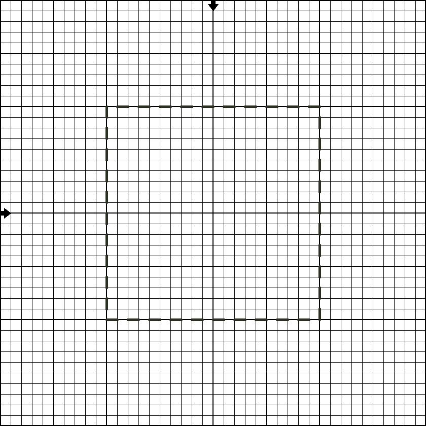 Схема вышивки квакеров 94
