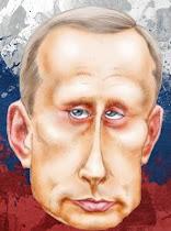 Поздравления от Путина
