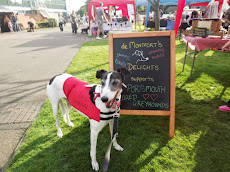 deMontfort's Delights - Hand baked treats for the discerning dog!