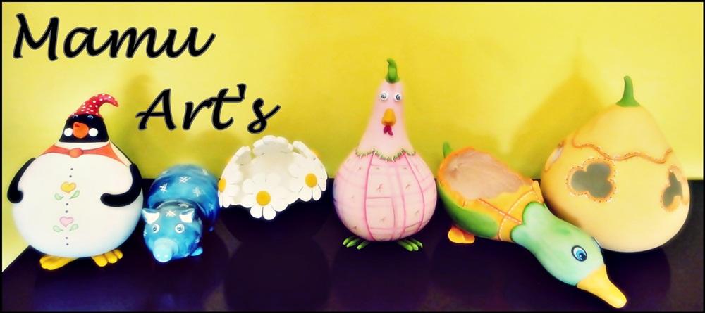 Mamu Art's