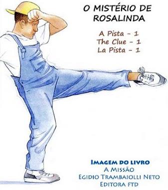 O Mistério de Rosalinda - Pista - 1