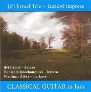 Jiri Jirmal Classic-Jazz Guitar