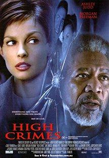 Quá Khứ Tội Lỗi - High Crimes