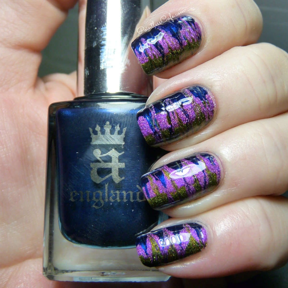 a England: Elizabeth and Mary Collection - Swatches, Review and Nail ...