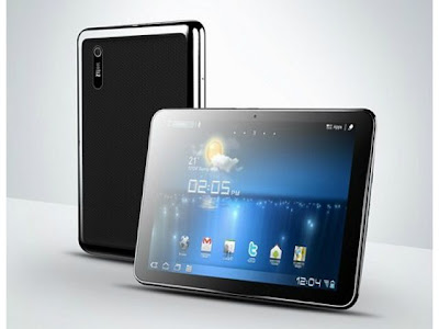 ZTE PF 100 Android 4.0  Tablet