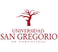 Universidad San Gregorio de Portoviejo - Logo