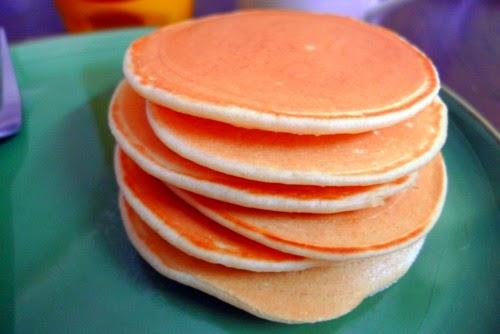 Resep Pancake Biasa