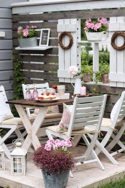 Boiserie c 25 idee per trasformare una casa di campagna - Idee per case di campagna ...