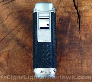 JetLine Magna Quad torch