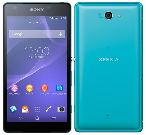 Sony-Xperia-ZL2-with-snapdragon-801-processor