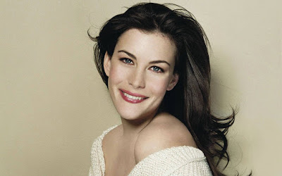 Liv Tyler Hd Wallpaper