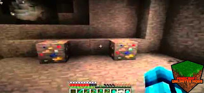 Lucky Ores Better Mining