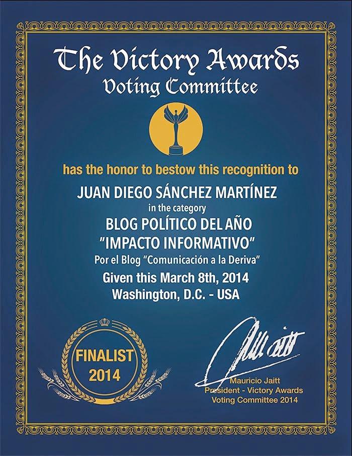 E-diploma Victory Awards 2014