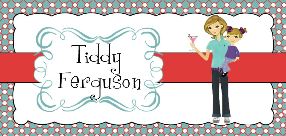 tiddy ferguson