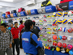 Specs Store in Golden Goal