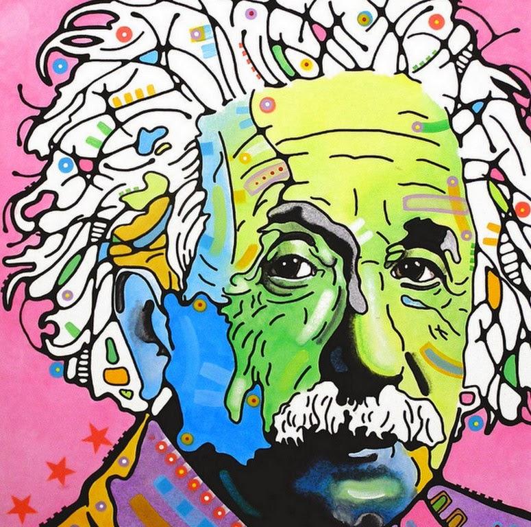 Cuadros pinturas oleos retratos de hombres arte pop - Cuadros muy modernos ...