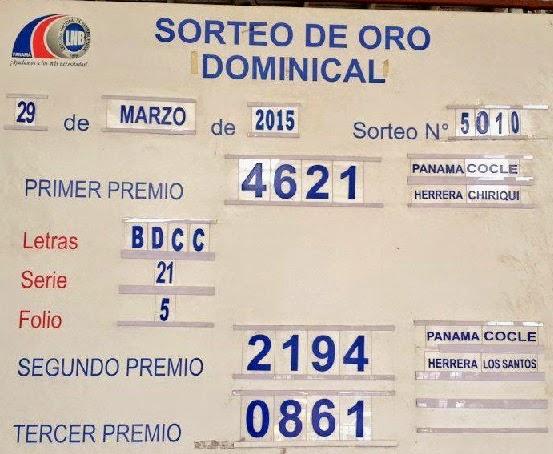 sorteo-domingo-29-de-marzo-de-2015-Loteria-Nacional-De-Panama