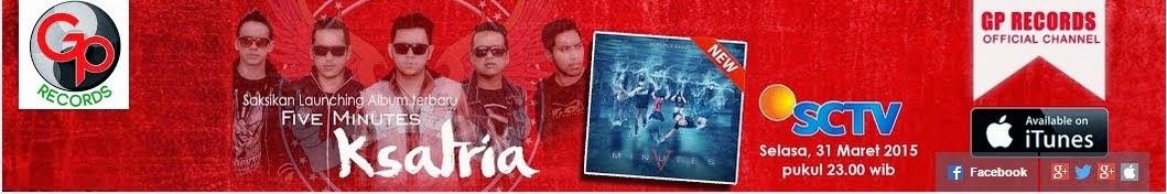 Launching Album KSATRIA