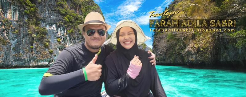 Farah Adila Sabri