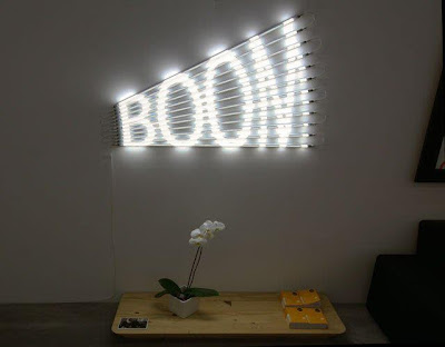 Boom by James Clar