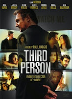 En tercera persona (Third Person) (2013) [Latino]