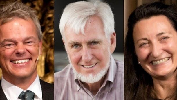 Prêmio Nobel concedido a cientistas que identificaram Sistema GPS do cérebro