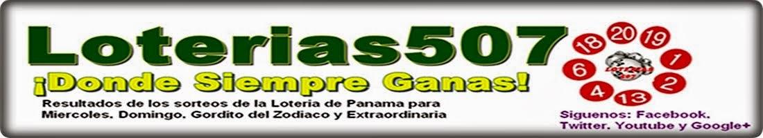 loterias507