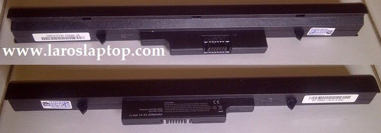 Harga Baterai Laptop HP500 - HP520