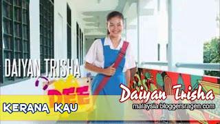 Daiyan Trisha Kerana Kau Ost Dee