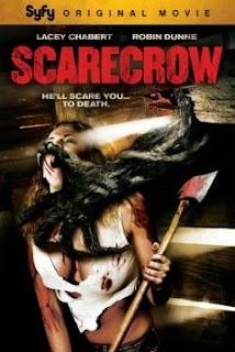 Scarecrow (2013) Online