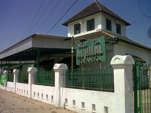 Masjid Tua Palopo - 1604