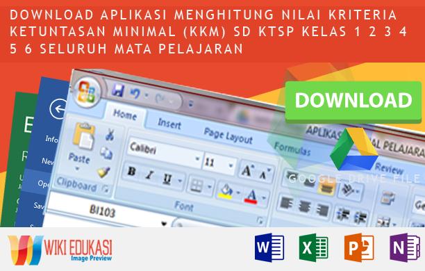 Jadwal Pelajaran SMP- MTS Menggunakan Excel Gratis