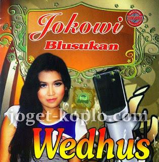 Dahsyat Music Album Jokowi Blusukan 2013